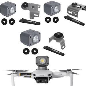 Night Light Searchlight Fill Lamp Adapter for DJI Mavic 2/Mini2/Mavic Air2 Drone