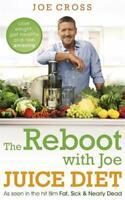 The Reboot with Joe Juice Diet - Lose weight, ge, Cross, Joe, New