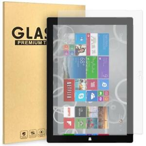 """Surface Book 1/2/3 15"""" Tempered Glass Screen Protector"""
