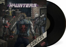Confess-haunters LP 2017 BLACK VINYL glam sleaze metal Crashdiet