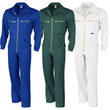 Overall Rallyekombi Arbeitskleidung Berufskleidung Qualitex Classic 270 Neu