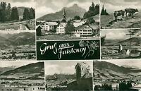 Ansichtskarte Faistenoy  (Nr.9229)