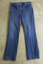 NYDJ Not Your Daughters Jeans dark wash women size 14