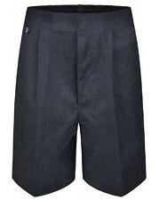 Boys' School Shorts 2-16 Years