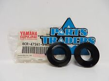 NOS Yamaha Bogey Wheel Spacer Set Of 2 Mountain Max Venture Warrior RX-1 600 700