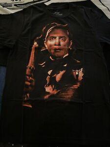 """Dracula """"I Bid You Welcome"""" Shirt by Fright Rags (Bela Lugosi, Frankenstein)"""