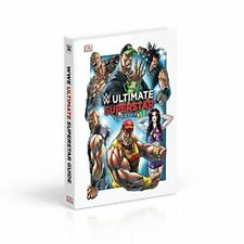 WWE Ultimate Superstar Guide (Bradygames) by Pantaleo, Steven Book The Cheap