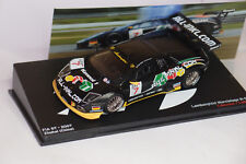 IXO ALTAYA LAMBORGHINI MURCIELAGO R-GT #7 FIA GT ZHUHAI 2007 1:43