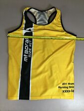 Borah Teamwear Womens Size Xxxxl 4xl Run Running Top (6910-125)