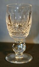 Waterford Crystal COLLEEN Liqueur /Cordial Glass  602/137 Signed