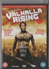 VALHALLA RISING DVD RATED 18