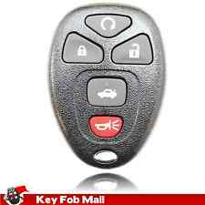 NEW Keyless Entry Key Fob Remote For a 2012 Chevrolet Impala with Remote Start