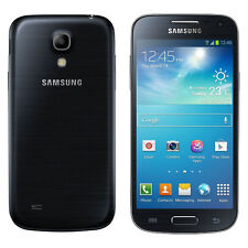 Samsung Galaxy S4 Mini GT-I9195 - 8GB - Black Mist (Verizon) Smartphone