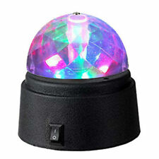 SanSai QL-8101 Battery Powered Mini LED Party Disco Light