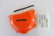 AIRTIME NEW CLUTCH COVER SIDE CASE PROTECTOR KTM 250EXC-F 2014-2015 - OR501