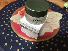 Doctor Babor °° Babor ° clean formance moisture glow cream °° 15 ml