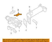 GM OEM-Egr Valve Gasket 97367014