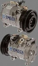Omega Environmental Technologies 20-11293AM New Compressor And Clutch