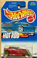 Hot Wheels Phaeton - Hot Rod Magazine