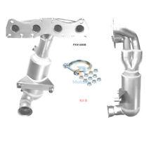 BM91480H Exhaust Catalytic Converter PEUGEOT 207 1.6i 16v (EP6 engine) 3/07-4/11