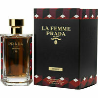 Prada La Femme Absolu by Prada Eau de Parfum Spray 3.4 oz - New Unsealed Box