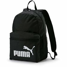 2d7bacb79f961 PUMA Phase Backpack Rucksack OSFA Black