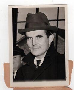 1941 JOHN WINANT Press Photograph PHOTO New Hampshire Governor AMBASSADOR UK