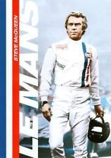 LE MANS NEW DVD