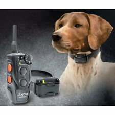 Dogtra COMBO Remote Dog Training Collar has Low-Mid stimulation and 1/2 mi range
