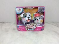New Chubby Puppies & Friends SHILOH SHEEPDOG Single Pack -Fast ship!