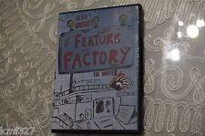 Feature Factory Bear Mountain Snowboard 2011-2012 Season The Movie DVD