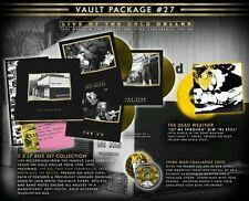"Third Man Vault 27 Vinyl LP Record/7"" Jack White Live Stripes Dead Weather NEW+"