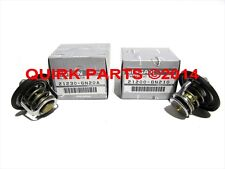 2002-2012 Nissan Altima & Sentra 2.5L Thermostat & Water Control Valves OEM NEW