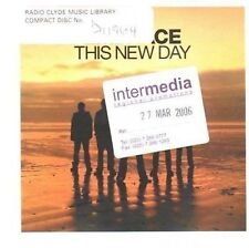 (CC532) Embrace, This New Day - 2006 DJ CD