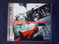 MURDERDOLLS - BEYOND THE VALLEY OF THE MURDERDOLLS. CD (RR 8426 2)