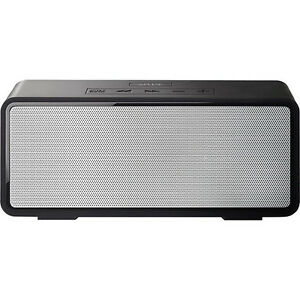 mWorks mPulse Go Bluetooth Stereo 6W Speaker Box Shining Armor Black / White