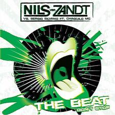 NILS VAN ZANDT vs Sergio Silvano - The beat don't stop 5TR CDS 2009 HOUSE