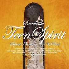 Sounds like Teen Spirit-Best of Alternative & Nu Rock (2001) Limp Bizki.. [2 CD]