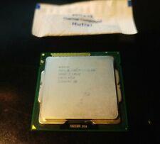 CPU 1150 i7-2600K 3,4 GHZ SR00C X4 SOCKET QUAD CORE GAMING PROCESSORE LGA H3