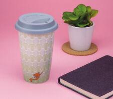 ac551fbdc21 Disney Princess Ariel Little Mermaid Travel Mug Reuseable Cup Insulated  450ml