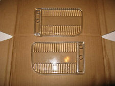 bmw 3 e30  Nebelscheinwerfer glas, fog lights glass m technic m technik 2 mtech2