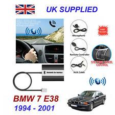 Câbles AUX et d'interface pour véhicule BMW