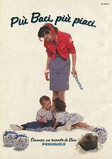 X7039 Baci Perugina - Più baci, più piaci - Pubblicità 1990 - Advertising