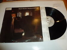 GARLAND JEFFREYS - Ghost Writer - 1977 Dutch 10-track vinyl LP