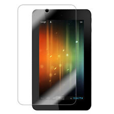 Skinomi Ultra Clear Tablet Screen Protector Film Cover Guard for HP Slate 7