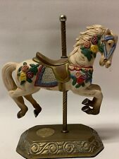 Carousel Horse by Willitt's Designs - The Tobin Fraley Collection Linited Editio
