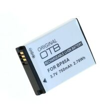 Original OTB Accu Batterij Samsung ST200F - 750mAh Akku Battery Batterie Bateria