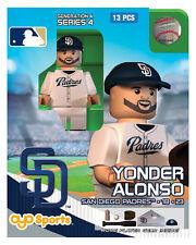 Yonder Alonso OYO San Diego Padres MLB Figure G4