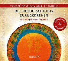Verjüngung mit Lumira. Die biologische Uhr zurückdrehen | Lumira | deutsch | NEU