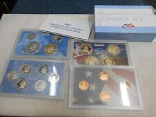 2009 US MINT PROOF SET 18 COIN
